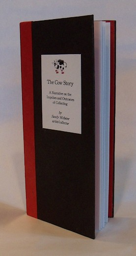 The Cow Story Book