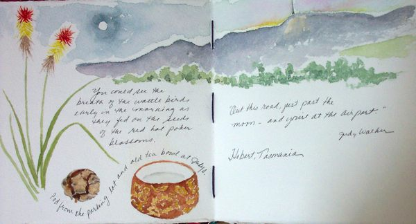 Australia sketchbook ' class=