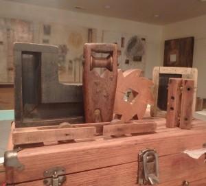 foundry parts