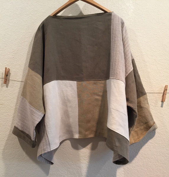 Harvested shirt 1