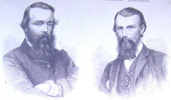 bourke and wills