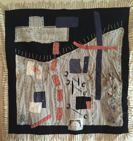 Patriarch quilt 1
