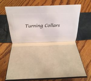 turning collars