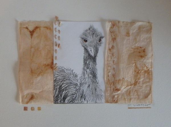 emu stitched
