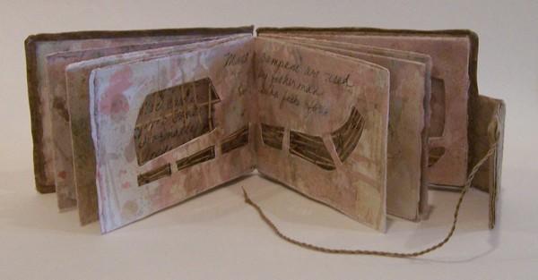 sampan-book